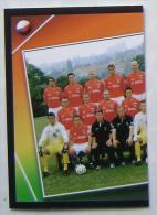 TEAM CZECH REPUBLIC PART 1 #271 PANINI STICKER 2004 UEFA EURO SOCCER CHAMPIONSHIP PORTUGAL FUSSBALL FOOTBALL - Panini