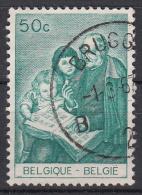 BELGIË - OBP -  1965 - Nr 1327 - Gest/Obl/Us - Belgique