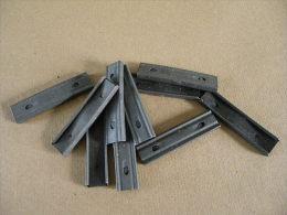 10 Clips Mauser Cal 7,92 Mm - Equipement