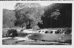 Originele Foto Uit 1937 Stuw Bij Kautenbach Vielsalm Kiischpelt Wiltz Luxembourg - Photographie
