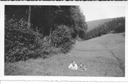 Originele Foto Uit 1937 Omgeving Wiltz Luxembourg - Photographie