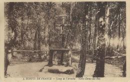 310F  Scoutisme Scouts Camp De L'Arnéche Notre Dame Des Bois - Scouting