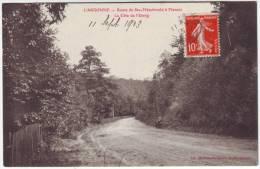 51 Route De Ste Menehould à Florent La Côte De L'étang - Sainte-Menehould