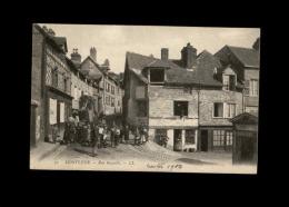 14 - HONFLEUR - Rue Bucaille - Honfleur