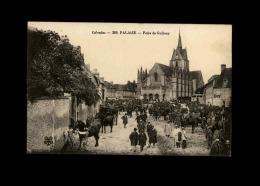 14 - FALAISE - Foire De Guibray - Falaise