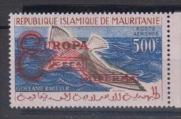 MAURITANIE   1962          PA       N° 20 F              COTE    21 € 00        ( 433 ) - Mauritanie (1960-...)