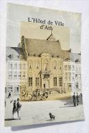 L´Hôtel De Ville D´ATH - Crédit Communal, 1983 - Cultura
