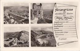 Carte De Vacances - Traben-Trarbach