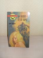 Livre La Sueur Et Le Sang - Gerfaut N° 294 - Livres, BD, Revues