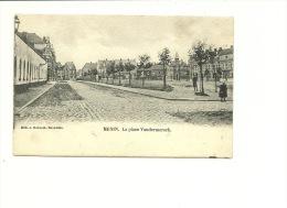Menen Menin Place Vandermersch - Menen