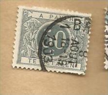 - 135 KA - Nr 31 - Postage Due