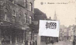 Soignies Rue De Mons 1 - Soignies