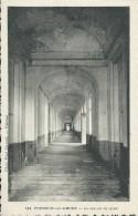 310F  07 Tournon Sur Rhone Le Couloir Du Lycée - Tournon