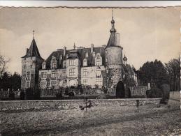 Assenois Lez Neufchâteau Chateau  (pk12705) - Neufchâteau