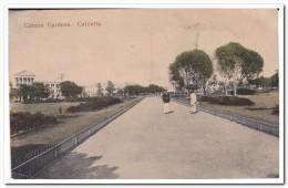 Calcutta Curzon Gardens - India