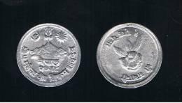 NEPAL -  1 Paisa  KM799 - Népal