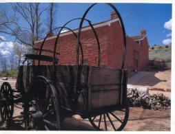 (681) USA - Grand Circle - Pipe Spring National Monument - Estados Unidos