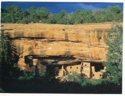 (681) USA - Grand Circle - Mesa Verde National Park - Estados Unidos