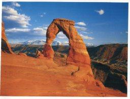 (681) USA - Grand Circle - Arches National Park - Estados Unidos