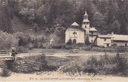Les Contamines Sur Saint Gervais  Notre Dame De La Gorge - Other Municipalities