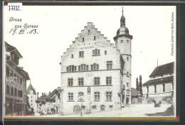 SURSEE -  TB - LU Lucerne