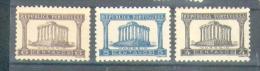 Portugal * & Templo De Diana (565) - 1910-... Republic