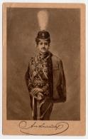 Postcard - Aleksandar Karađorđević, Kingdom Yugoslavia    (12192) - Historische Figuren