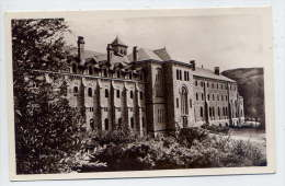 DOURGNE--Abbaye D' En Calcat ,cpsm 9 X 14  éd Combier---pas Très Couirante - Dourgne