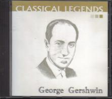 George Gershwin - Classical Legends - Classique
