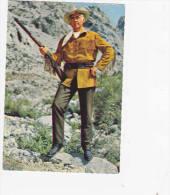 Carte Postale Stewart Granger - Cow-boy .... - Photos