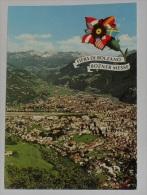 BOLZANO - Fiera Di Bolzano Annuale In Settembre - Bozen Messe - Bolzano (Bozen)