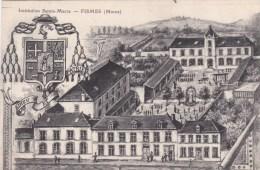 FISMES Institution Sainte Marie - Fismes