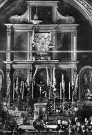 SAN GIOVANNI ROTONDO-CHIESA-ALTARE-PAD RE PIO-MOMENTO DELLA COMUNIONE-1954 - Saints