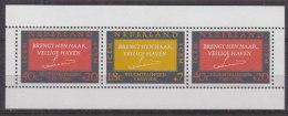PGL AL015 - NEDERLAND PAYS BAS BF Yv N°4 ** - Blocks & Sheetlets