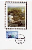 Belgie MK - 1991 - Nr 2427 - Maximumkarten (MC)