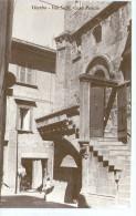 Viterbo - Via Saffi, Casa Poscia - Viterbo