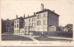 Environs De DECIZE - Château De Germancy - Decize