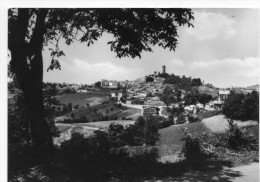 MURAZZANO (alt. M.740) - Panorama - Cuneo