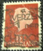 Netherlands 1953 Queen Juliana 15c - Used - Period 1949-1980 (Juliana)