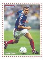 Zinédine Zidane - Football