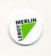 LEROY MERLIN - Jetons De Caddies