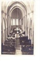 NOZEROY - Chapelle Du Séminaire Des Missions - France