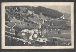 6042-LA SANTONA-LAMA MOCOGNO(MODENA)-1932-FP - Modena