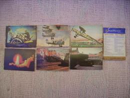 N° 12 FIGURINE EDIZIONE SAGITTARIO BOLOGNA - Vale 1 Punto - - Andere Sammlungen