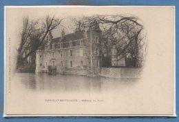 45 - MARCILLY En VILLETTE --  Chateau Du Bruel - Autres Communes