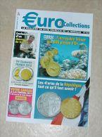 Magazine Catalogue Club Français De La Monnaie Juin Juillet 2013 N° 43 - Français