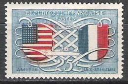 France - 1949 - Y&T 840 - Neuf ** - France