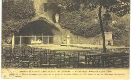 BRESSOUX - Sanctuaire De N. D. De Lourdes Au Bouhay-Lez-Liège - Liege