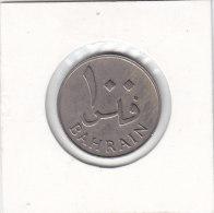 25 FILS Cu^pro-nickel AH1385 - 1965 - Bahreïn