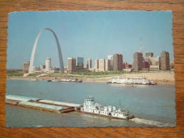 RIVERFRONT Anno 1981 ( Zie Foto´s Voor Details ) !! - St Louis – Missouri